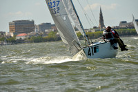 2016 Charleston Race Week D 0653