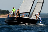 2016 Chester Race Week A 100