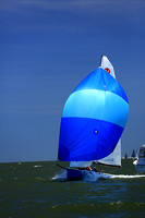 2014 Southern Bay Race Week DB3 501