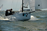 2016 Charleston Race Week C 1106