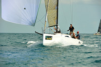 2015 Key West Race Week D 475