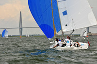 2012 Charleston Race Week B 349