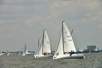 2014 Charleston Race Week D 694