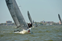 2016 Charleston Race Week D 0022