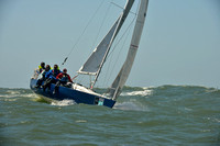 2016 Charleston Race Week C 0946