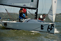 2016 Charleston Race Week C 1013