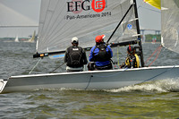 2014 Charleston Race Week B 419