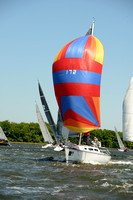 2016 Charleston Race Week E_0542