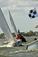 2016 Charleston Race Week D 0671