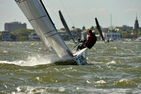 2016 Charleston Race Week D 0718