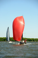 2016 Charleston Race Week E_0437