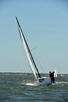 2016 Charleston Race Week C 1022
