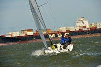 2016 Charleston Race Week D 0818