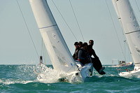 2014 Key West Race Week D 1194
