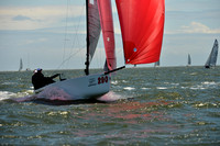 2016 Charleston Race Week C 1393