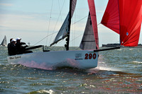 2016 Charleston Race Week C 1396