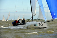 2016 Charleston Race Week D 1109