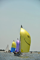 2014 Charleston Race Week D 1170