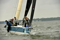 2016 Charleston Race Week A_1190