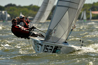 2016 Charleston Race Week D 0573