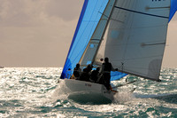2012 Key West Race Week A 1624