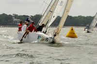 2012 Charleston Race Week A 1568