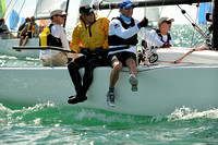2015 Key West Race Week A 258