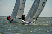 2016 Charleston Race Week D 0078