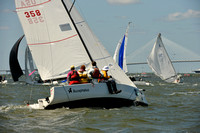 2016 Charleston Race Week D 0149