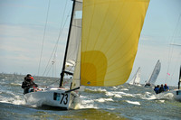 2016 Charleston Race Week C 1086