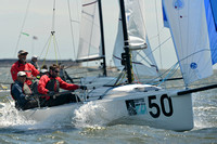 2016 Charleston Race Week C 1259