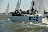 2016 Charleston Race Week D 0210