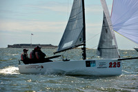 2016 Charleston Race Week C 1439