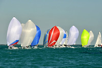 2014 Key West Race Week D 1248