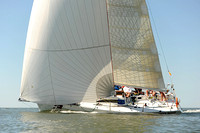2014 Charleston Race Week A 596