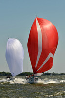 2016 Charleston Race Week F_0574