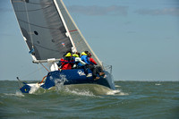 2016 Charleston Race Week C 0955