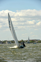 2016 Charleston Race Week D 0686