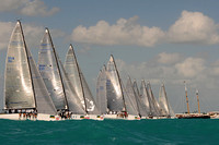 2012 Key West Race Week B 775
