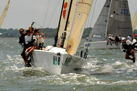 2012 Charleston Race Week A 1091