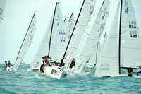 2015 Key West Race Week E 2055