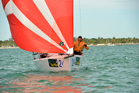 2015 Key West Race Week A 291