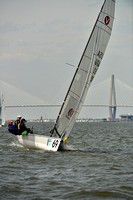 2014 Charleston Race Week B 1496