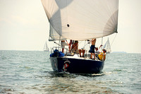 2014 Cape Charles Cup A 1019