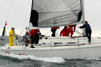 2011 NYYC Annual Regatta B 1292