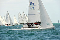 2014 Key West Race Week C 879
