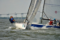 2014 Charleston Race Week B 1423