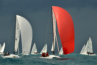 2014 Key West Race Week B 1063