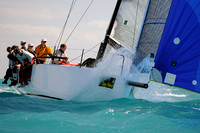 2012 Key West Race Week A 529