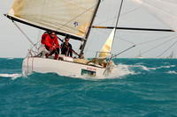 2012 Key West Race Week A 1351